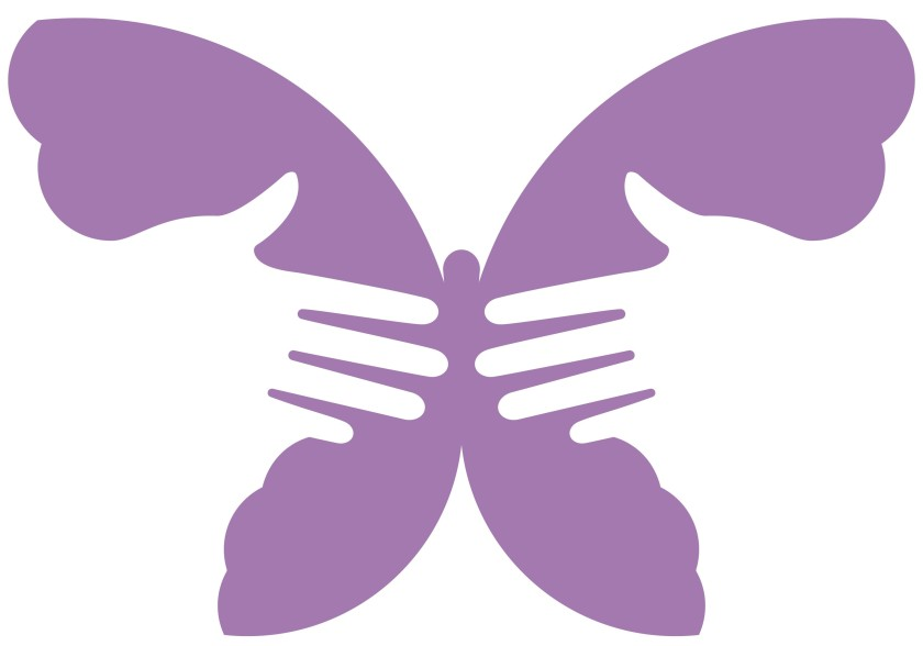 Lupus butterfly walk
