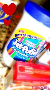 Marshmallow Creme!!!